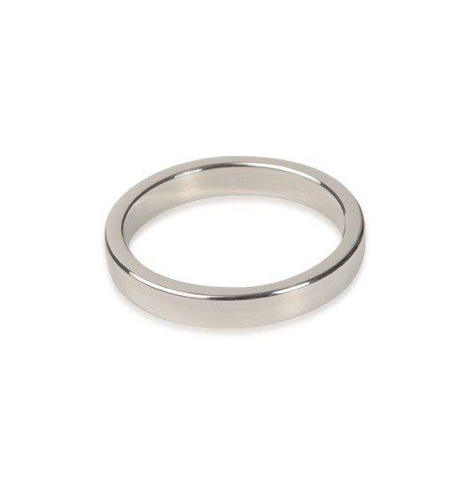 Pierścień erekcyjny Titus Range: 50mm Heavy C-Ring 10mm