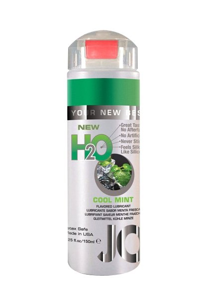 JO H2O Cool Mint 150ml