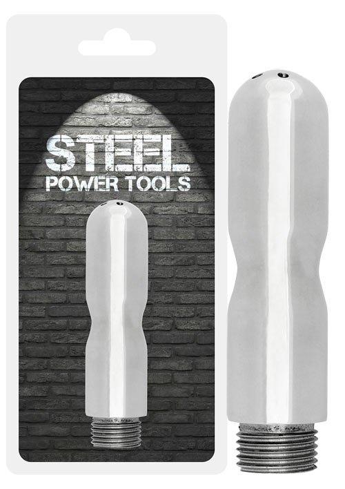 Mini Douche Steel