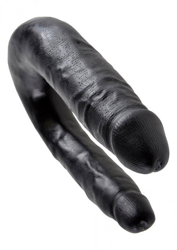 Cock Double Trouble S Black