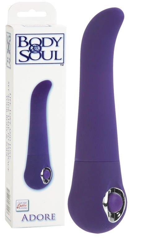 BodyandSoul Adore Purple