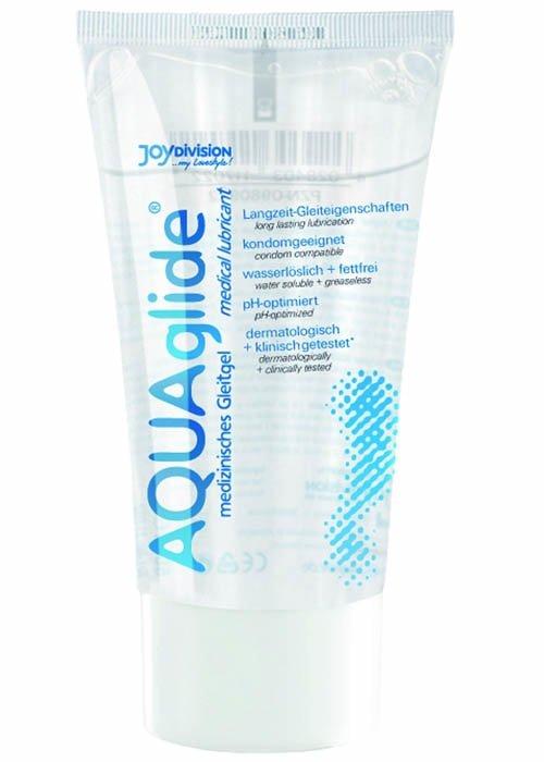 Aquaglide, 50 ml