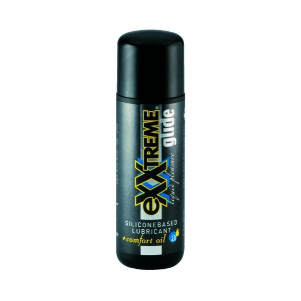 Hot Exxtreme Glide Silicone 50 Ml