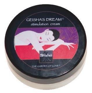 Shiatsu Stimulation Cream 50 ml/66080