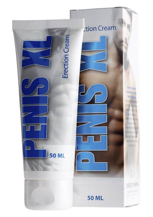 Penis Xl Cream East 50 ml