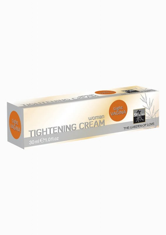 Shiatsu Tightening Cream 30 ml