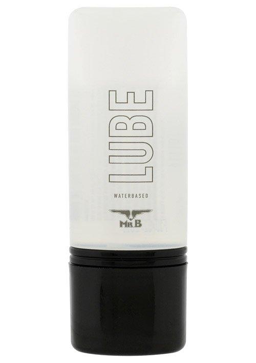 Mister B Lube Waterbased 30 ml