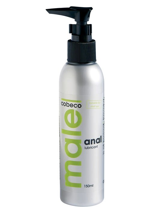 Anal Lubricant 150 ml