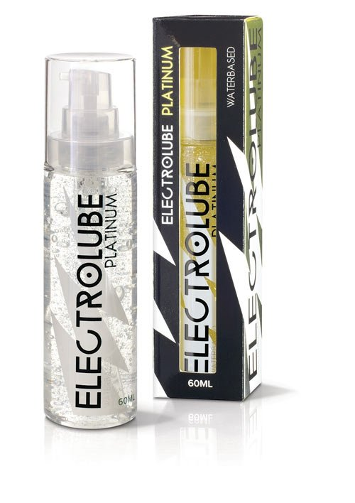 Electrolube Platinum 60 ml