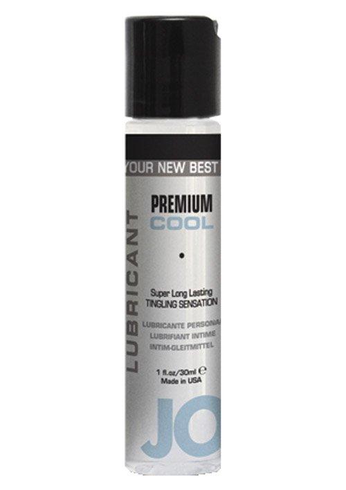 Jo Premium Lube Cool 30 ml