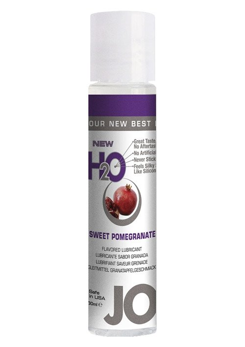 Jo H20 Pomegranate 30 ml