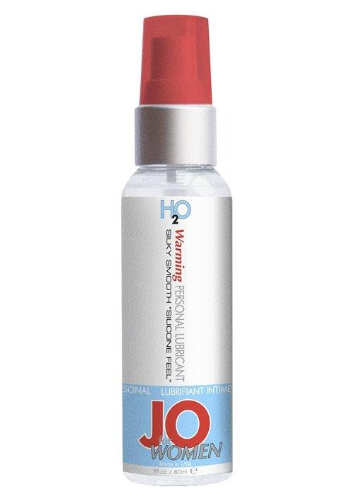 Jo For Women H20 Lube Warming 60 ml