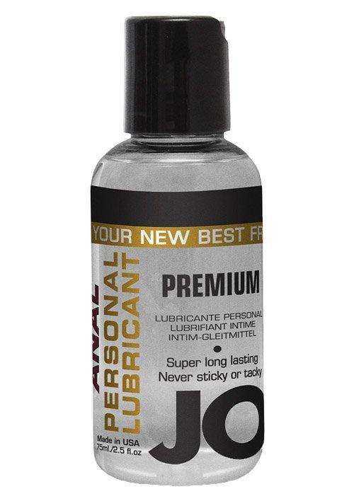 Jo Anal Premium Lube 75 ml