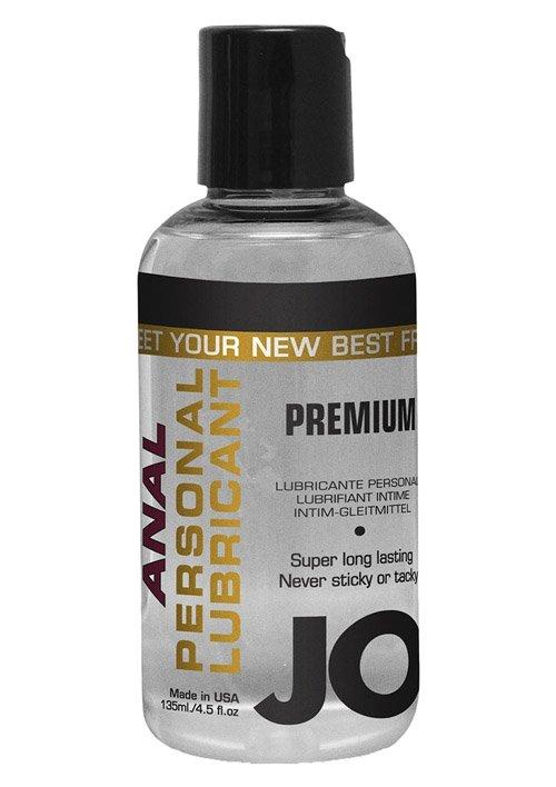 Jo Anal Premium Lube 133 ml