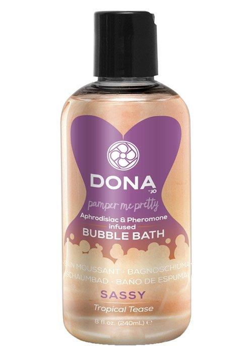 Bubble Bath Tropical Tease 240 ml
