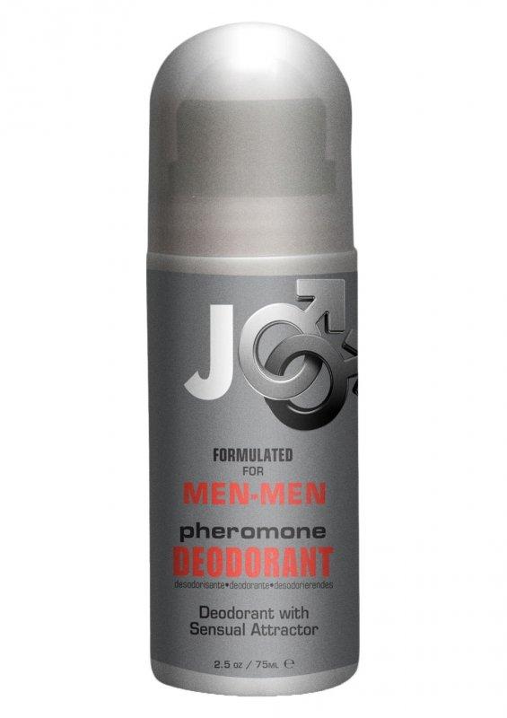 Jo Deodorant Men - Men