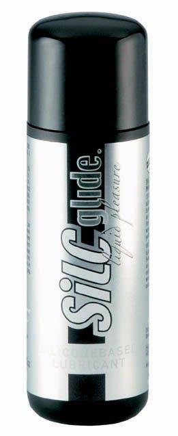 Hot Silic Glide Lubric 50 ml