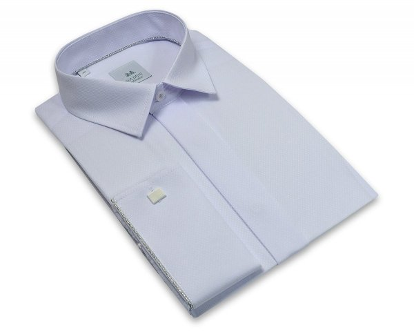 Koszula męska Slim - wizytowa
