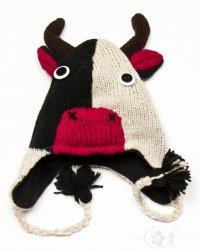 Cow cap