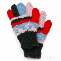 Rękawiczki dziecięce (ok. 5-7 lat)
