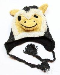 Czapka małpka