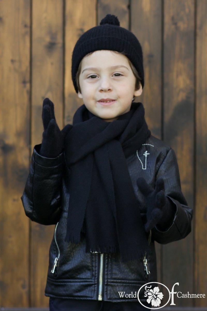 Rękawiczki dziecięce (ok. 2-4 lat)