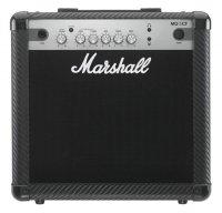 MARSHALL MG 15 CF Kombo gitarowe