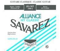 SAVAREZ SA 540 J Struny do gitary klasycznej