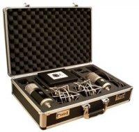 CHARTEROAK Small Studio Collection Mikrofony studyjne