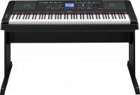 Yamaha DGX 660 Pianino z aranżerem