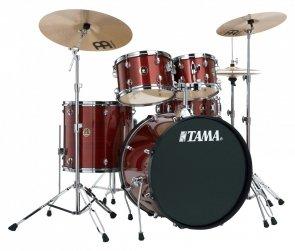 TAMA  Rhythm Mate RM52KH6-RDS Zestaw perkusyjny