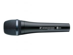 SENNHEISER e 945 Mikrofon wokalowy