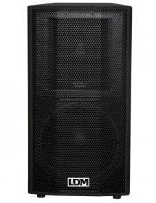 LDM  GVP-1215PRO Kolumna głośnikowa  1200 W