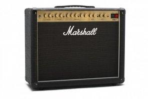 Marshall DSL40CR Wzmacniacz lampowy, combo 40W