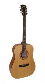Marris D-L Gitara akustyczna leworęczna
