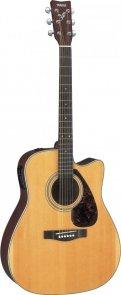 YAMAHA  FX370C Gitara elektroakustyczna