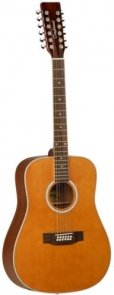 Tanglewood TW28/12CLN Gitara akustyczna 12strunowa