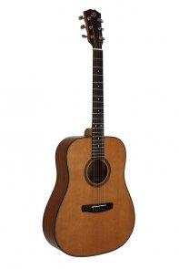 Dowina Rustica D Gitara akustyczna