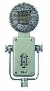 SONTRONICS HELIOS Mikrofon lampowy