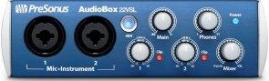 Presonus Audiobox 22 VSL