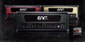 ENGL E765 RETRO TUBE HEAD 100W EL34 x 4szt. WZMACNIACZ GITAROWY