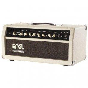 ENGL E355 CLASSIC WZMACNIACZ GITAROWY HEAD 50 W