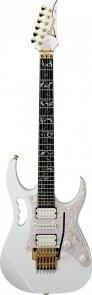 Ibanez JEM7V WH gitara elektryczna
