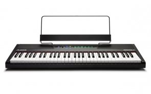 Alesis Recital 61 - pianino cyfrowe