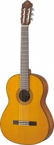 YAMAHA CG-142 Gitara klasyczna