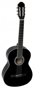 PURE GEWA Basic Gitara klasyczna  4/4