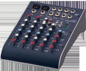 Studiomaster C2-2 Mikser