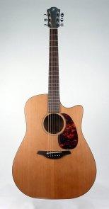 Furch D 20-CM CUT Gitara elektroakustyczna