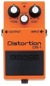 Boss DS-1 Distortion efekt gitarowy