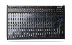 Alto Professional Live 2404 mikser cyfrowy